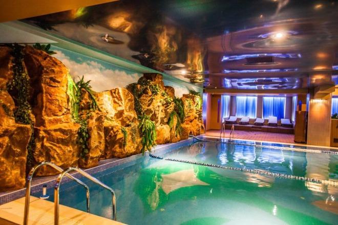 rin piscina